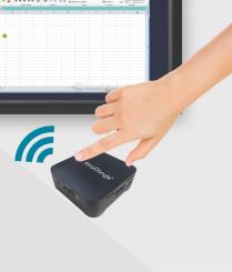 Projetez votre écran sans fil avec Easydongle